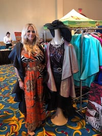 women's assorted clothes Brownsville, 78521