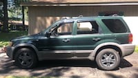 2004 Ford Escape Moncks Corner