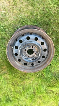 """15"""" Rim from Saturn ION 1310 km"""