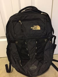 North Face Recon Backpack Vancouver, V5R