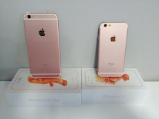 iPhone a Plus rosa (Android)
