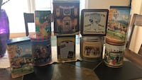 Assorted tin can collections Fredericksburg, 22407