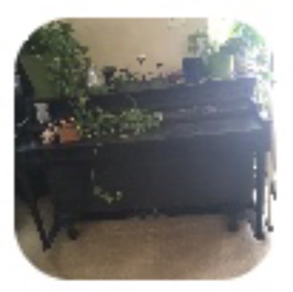Upright piano  FREE..need it gone..come pick up... very heavy and will need several people. It has a built in dolly 1afbb767-9d13-4041-be0f-ce11fa1c09e3
