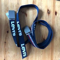 Brand New With Tags Levi's Belts unisex  Toronto, M5A 3J7