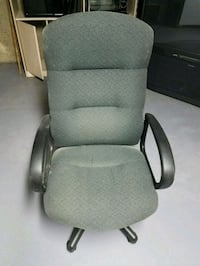 Computer chair with wheels Gainesville