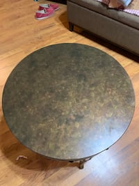 Side table $20