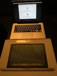 MacBook Pro with box 2014