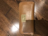 Brown Michael Kors Leather Wallet  Vaughan, L6A 1A4