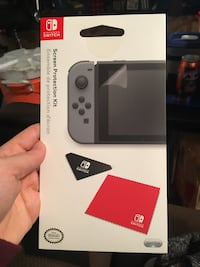 Screen protector for switch  Red Deer, T4N