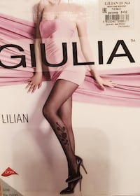 Women's sheer tights, Size L.  Centreville, 20120