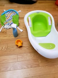 Fischer Price infant and baby bath tub Oakville, L6M 5C8