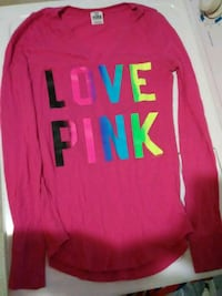 red and white Pink by Victoria's Secret sweater Winchester, 22603