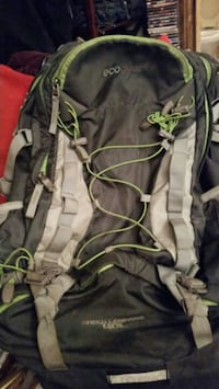 Snow leopard 40L hiking backpack  Anchorage, 99504
