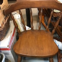 2Antiques Cantina Chairs Baltimore, 21236