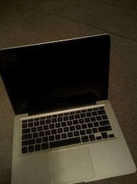 2012 MacBook pro 13 inch I do not have a charger for it
