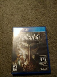 Ps4 fallout 4 Hagerstown, 21740