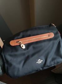 Coach cross bag