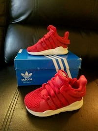 Adidas for sale babies size 5 20$ great condition! Dumfries