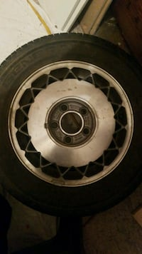 spare tire and rim 205/65/15 Martinsburg, 25404