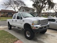 Ford - F-SuperDuty - 2004 Lakewood, 90713