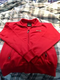 Bench Zip Up Sweater Mississauga, L5M 7N8