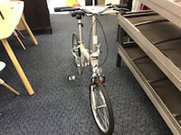 Brand New Folding Bike Virginia Beach, 23462