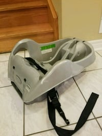 Graco classic connect car seat base only