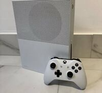 BRAND NEW XBOX ONE S WITH GAMES Brampton