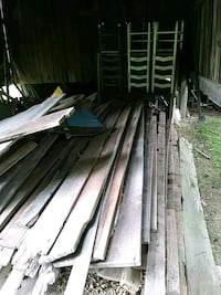Barn wood for sale $1.00 pr. Ft. Pleasant View, 37146