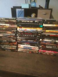 Lot of approx. 60 DVDs  Norfolk, 23518