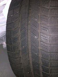19' Michelin Latitude Winter Tires Mississauga, L5K 3Z7
