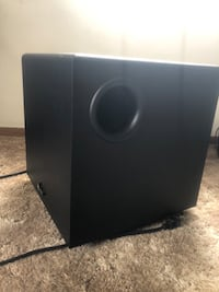 Infinity Home Theater Subwoofer 623 mi