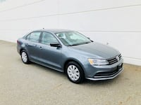 2015 Volkswagen Jetta S - **BACKUP CAMERA, BLUETOOTH** Chilliwack