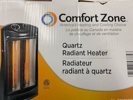 Tower Radiant Home heater