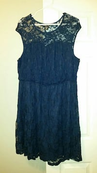 Navy Blue Lace Dress Baton Rouge, 70814