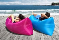 Air Lounger 554 km