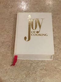 FREE Joy of Cooking Cookbook  Herndon, 20171
