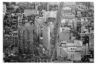 IKEA Premiar Flatiron Building District Large Canvas Picture And Frame  Arlington, 22204