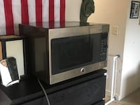 GE convection oven / microwave Seattle, 98101