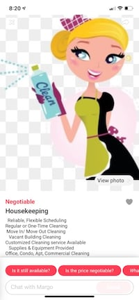 House cleaning Woodbridge