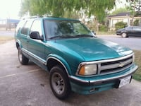 Chevrolet - Blazer - 1995 Harlingen, 78550