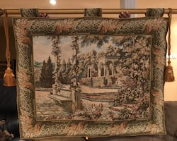 Fine Tapestry Wall Hanging