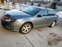 Ford - Fusion - 2012 3162 km