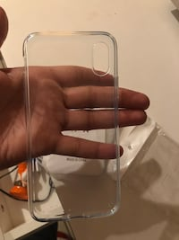 Case for iPhone x Fort Worth, 76123