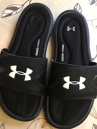 Under Armor Boys Slides Hillsboro, 97123