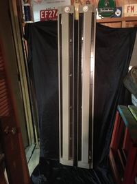 TPI 6' electric baseboard heaters (2 available) 279 mi