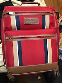 Tommy Hilfiger luggage  Stafford, 77477