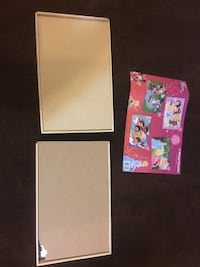 Two 4-in-1 Puzzles Disney Princess and Faries Arnold, 63010