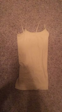 Tan tank top Port Neches, 77651