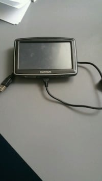 GPS tomtom Montreal, H2P 1X3